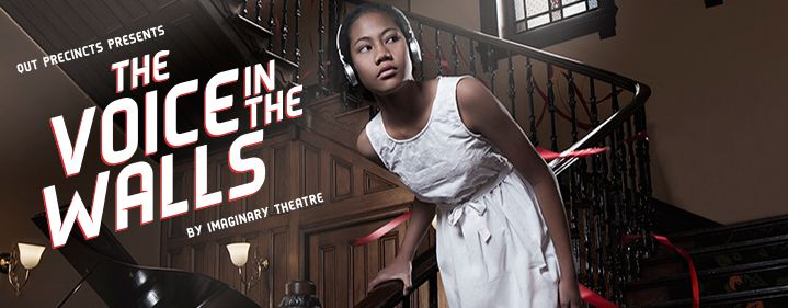 The Voice in the Walls - Old Government House, 2 George Street, Brisbane - Tickets