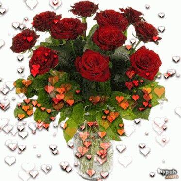 happy valentine animated
