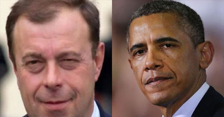 Barack Obama is almost out of office, but that doesn't mean we are completely in the clear. Obama is still capable of massive collateral damage. It's just been discovered that a NATO auditor was found dead under suspicious circumstances — but it wasn't just any NATO auditor.  Yves Chandelon was th