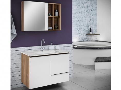Espelheira para Banheiro Itatiaia Maris com as melhores condições você encontra no site do Magazine Luiza. Confira!