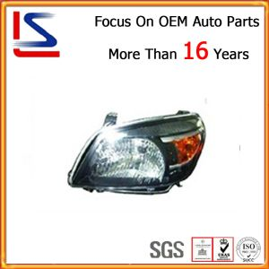 Auto Spare Parts - Head Lamp for Ford Ranger 2009-2011  #AutoSpareParts - #HeadLamp for #FordRanger 2009-2011  #Ford #Ranger  #horsepower   #SpareParts  #AutoLighting    #autolamps    #autopart    #lamps   #cars   #car