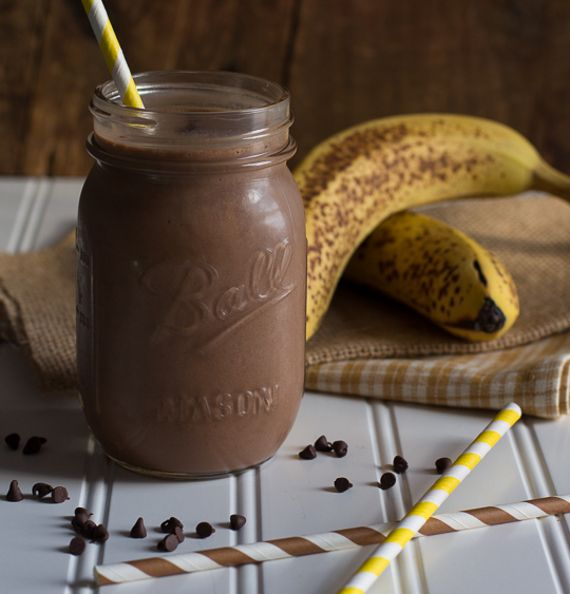 Υπέροχο ρόφημα σοκολάτας με μπανάνα – Γιατί η ζωή θέλει καλοπέραση — KoolNews
