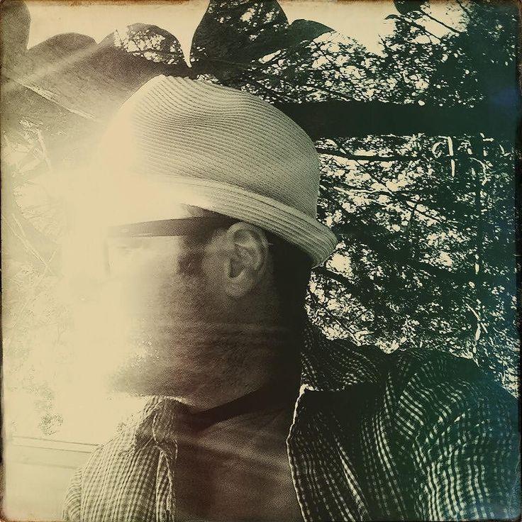 #portrait #hat #selfie #jfdupuis