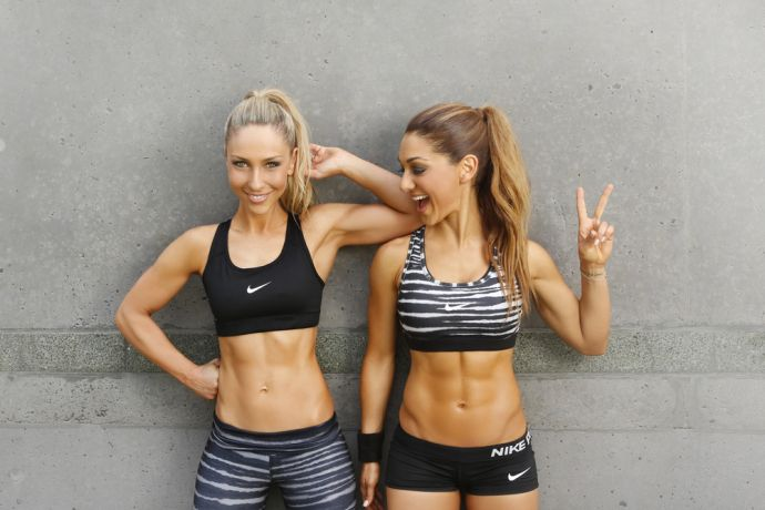 23 Free Workout Plans That Will Totally Transform Your Body