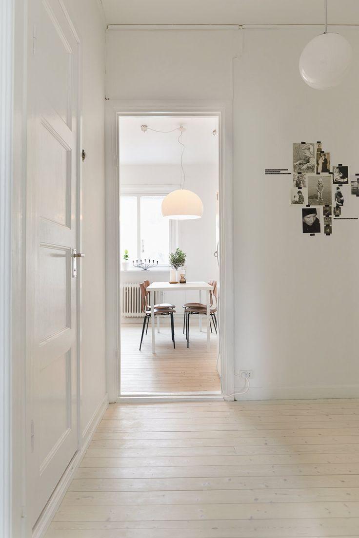 Gothenburg Goodie White InteriorsInterior IdeasInterior Design