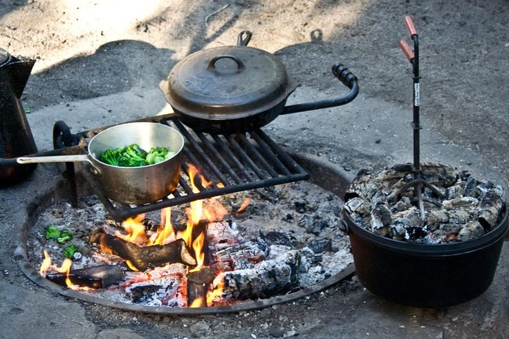 396 best images about campfire cooking on pinterest the for Dutch oven camping recipes for two