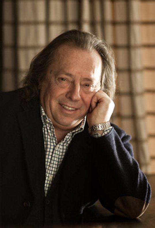 40 anni di successi: TID ripercorre la brillante carriera di Massimo Simonetti www.studiosimonetti.it