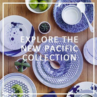 Explore the Pacific Collection