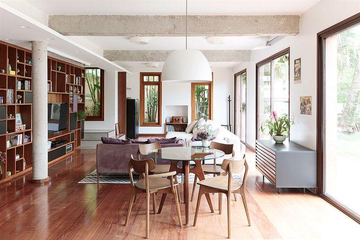 Casa Simpatia on Interior Design Served