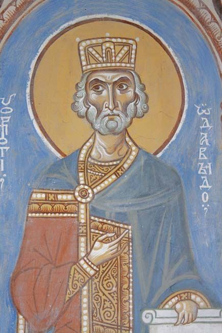 ИСТОРИЯ ОДНОГО РЕСТАВРАТОРА | Православный журнал ''Фома''