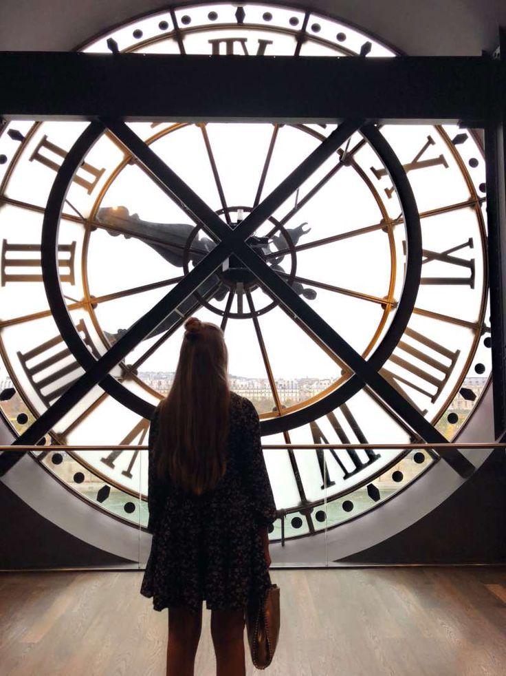 Die 10 schönsten Fotolocations in Paris – Kimi