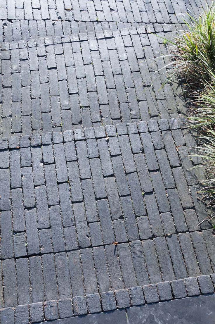 Vande Moortel Clay pavers Septima Colosseum