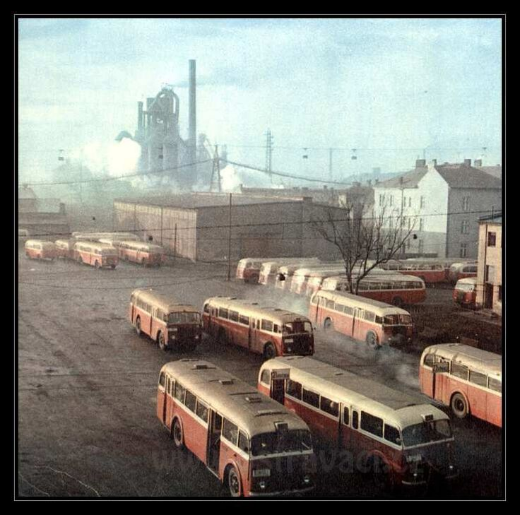 Výsledek obrázku pro historická Ostrava