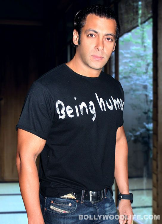 What makes #SalmanKhan Bollywood's 'real' hero : The 'Being Human' actor is known for his philanthropic causes and now, extending his noble work, Salman Khan has given his mighty support to spread awareness about autism in India    His fan following is mind boggling, arguably the biggest when compared to any Bollywood star's in today's times. A string of successful films like Dabangg, Ready and Bodyguard has helped Salman Khan acquire a demi-god status