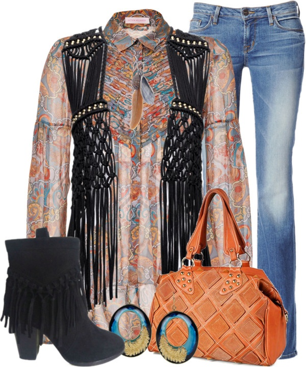 178 best images about Hippie Style on Pinterest