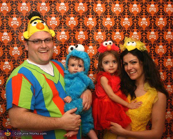 1000 images about disfraces en familia on pinterest - Disfraces en familia ...