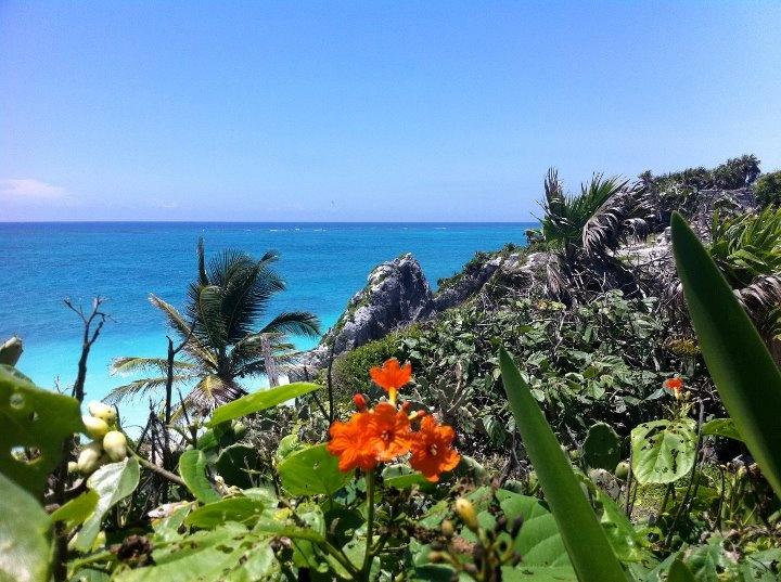 Tulum, mexico..amazing trip