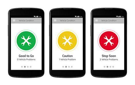 Car Diagnostic App Tells You What That Dash Light Means
