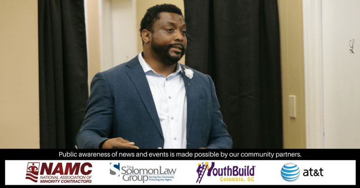 Black #Cosmopolitan News bites: Columbia Businessman launches Women in Business Series to highlight success stories of local businesswomen - The MinorityEye   #FACEBOOK, #Knowledge, #News, #NewsBites, #Newsbites, #Television        Columbia Businessman launches Women in Business Series to highlight success stories of local businesswomen – The MinorityEye If this Women in Business Series is any indicator of what's to come, then this coalition of entrepreneurs will