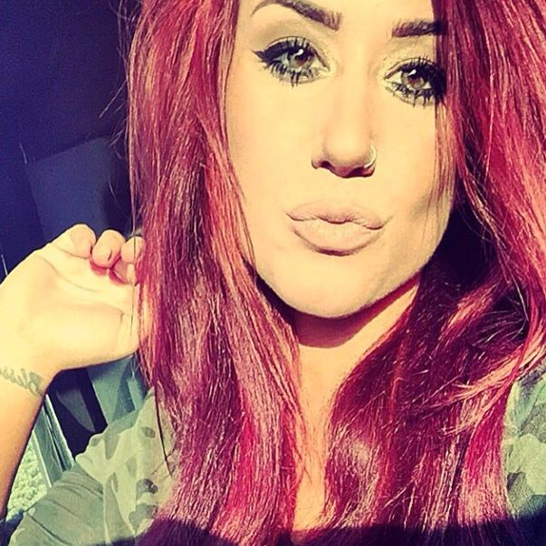 558 best chelsea houska images on pinterest atelier couture seriously so obsessed with her shes gorgeous chelsea houska pmusecretfo Image collections