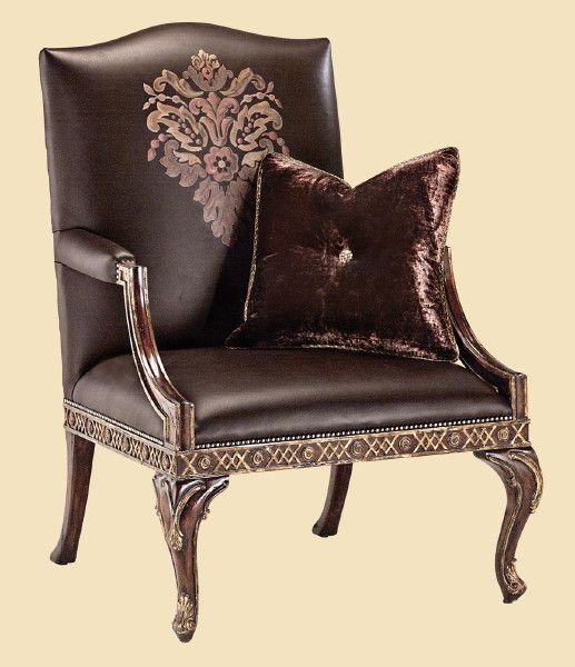 31 Best Images About Marge Carson Furniture On Pinterest Chairs Antigua And Arm Chairs