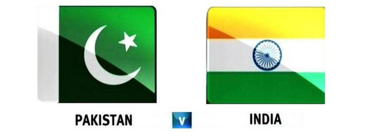 Pakistan vs Indian Champions Trophy Match Highlights