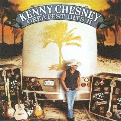 Kenny Chesney - Greatest Hits II (Bonus Tracks) (CD)
