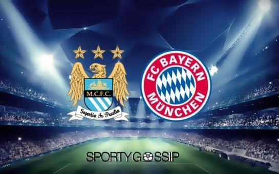 Situs Judi Bola : Prediksi Manchester City Vs Bayern Munich, Grup E UEFA Champions League (26/11) Dini Hari