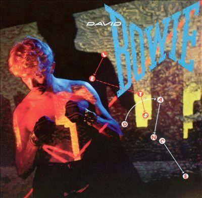 David Bowie - Let's Dance (CD) #davidbowie