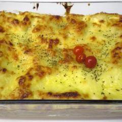 Thunfisch-Lasagne und 87.000 weitere Rezepte entdecken auf DasKochrezept.de