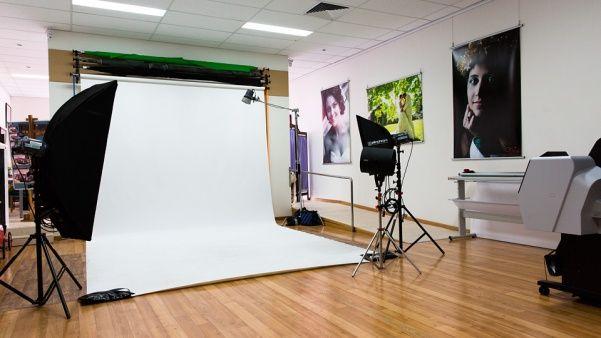 In Focus Photography Video Studio Ballarat   Creative Spaces
