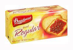 BAUDUCCO  Toasts 5.64 oz