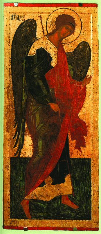 Около 1502 г.  Дионисий. АРХАНГЕЛ  МИХАИЛ