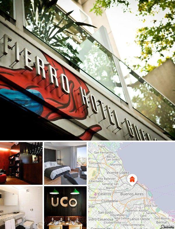 Fierro Boutique (Buenos Aires, Argentina)