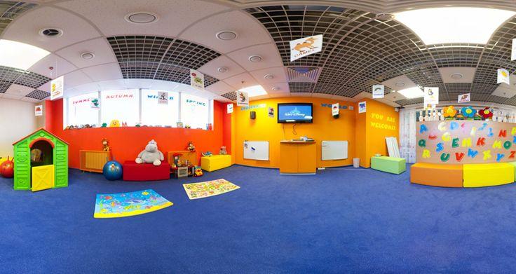 Детская студия на Оболони - A.B.C. - ABCKids - Лучше центра не найти - развиваем в АВС!