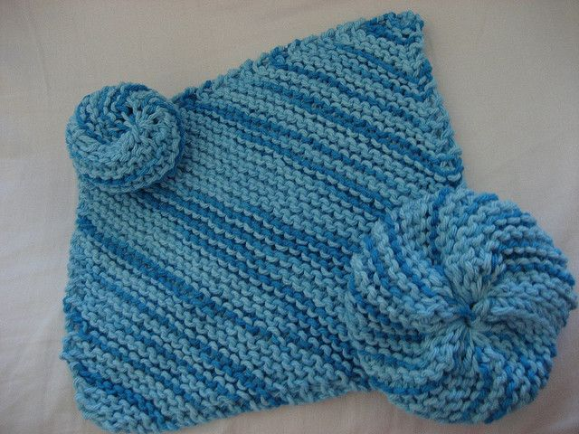 Knitted Scrubbies Free Pattern : 1000+ images about Knitted Dishcloths on Pinterest Dishcloth knitting patte...