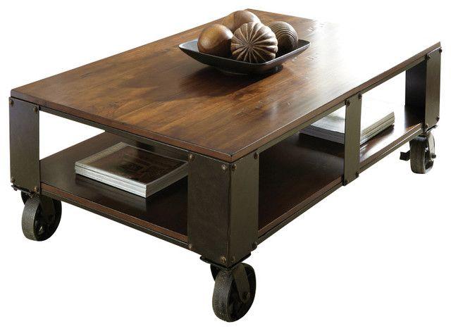 Couchtisch Mit Rollen 2018 Pinterest Furniture Table Und
