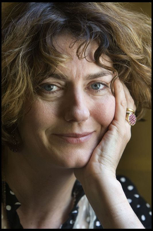 Anna Chancellor Nude Photos 61