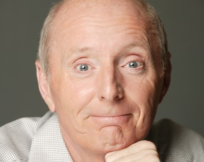 Jasper Carrott, comedian