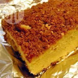 Gâteau aux pommes super facile @ qc.allrecipes.ca