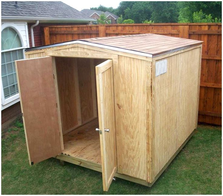 portable shed | Portable Storage Buildings | Home storage ideas