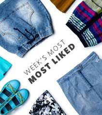 Online Shopping at Myntra - India's largest fashion and lifestyle online shopping website for fashion clothes, footwear, accessories for Men, Women and Kids.