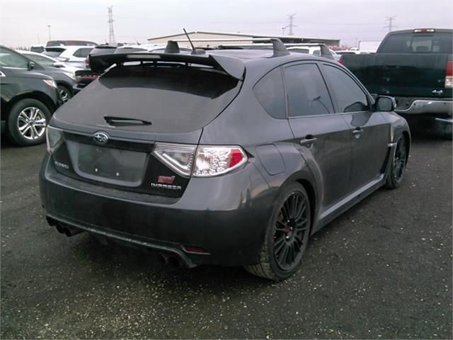 car connection toronto  car connection toronto 140a ashwarren rd, north york, on, m3j 1z8 (647) 618-5914 member of omvic & ucda. buy with confidence! 2009 subaru wrx sti hatchback w/ technology package carproof verified, clean title 181,000km 6 speed manual transmission charcoal grey exterior on black suede interior fully loaded; 305 horsepower, technology package, navigati