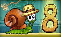 El Caracol Bob 3 - Juega a juegos en línea gratis en Juegos.com