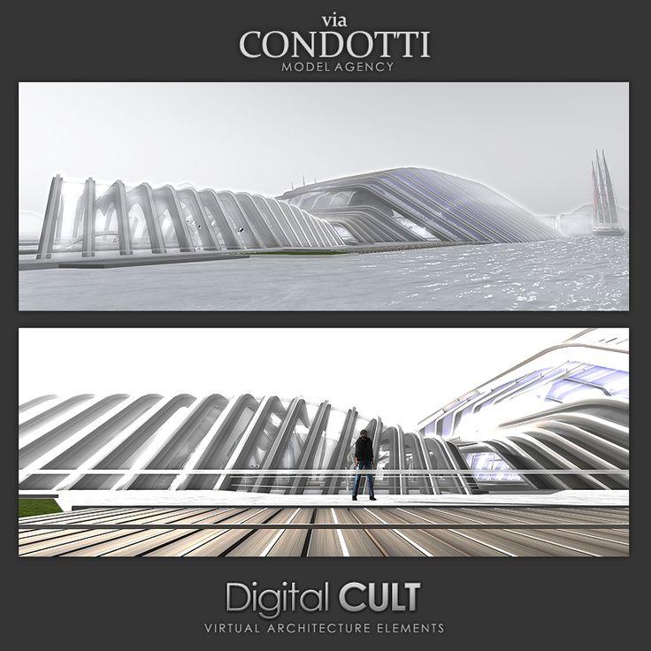 Via CONDOTTI Palace SLURL: http://maps.secondlife.com/secondlife/The%20Royals/64/205/21  Website: http:www.mydigitalcult.com