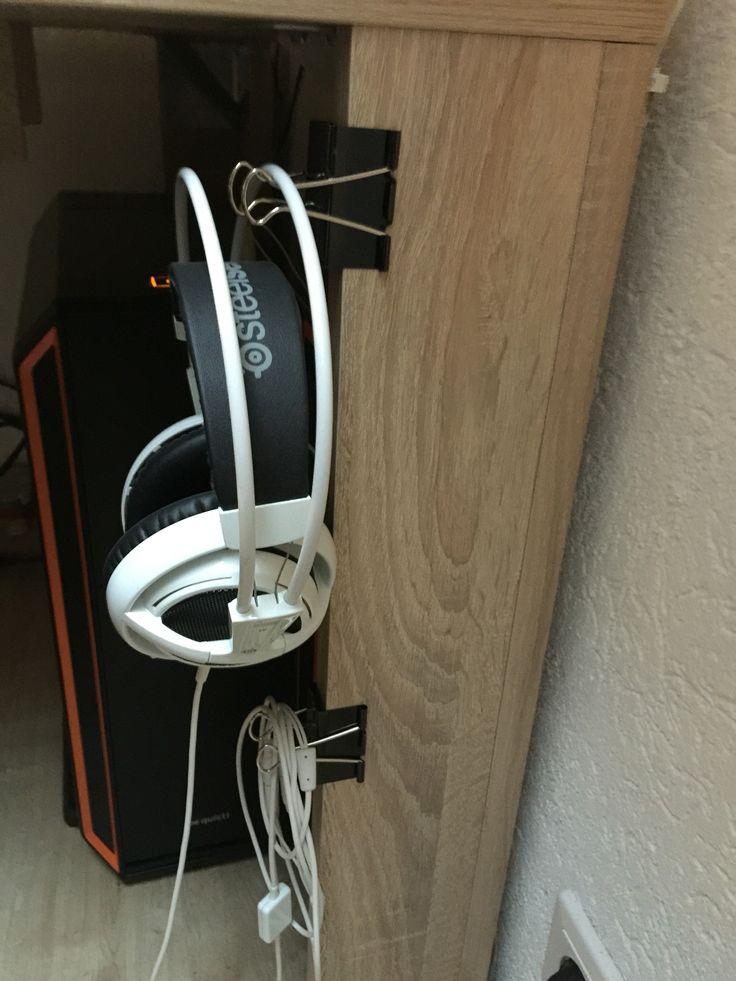 Headset Halter günstig und praktisch
