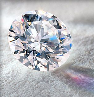 diamond shaped diamond