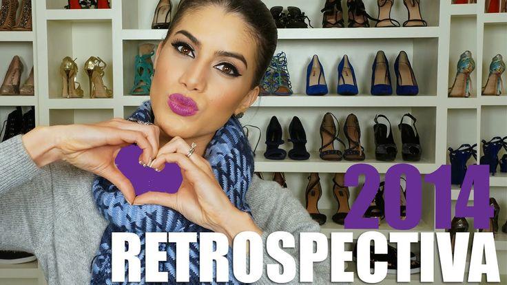 Video: Retrospectiva 2014 (Com Camila Coelho)