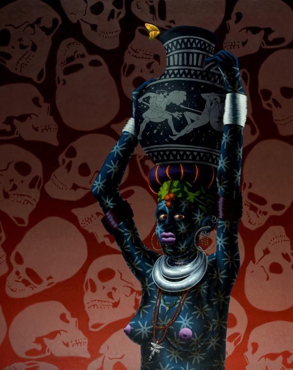 Neo Pop Surrealism / Stephen Hall