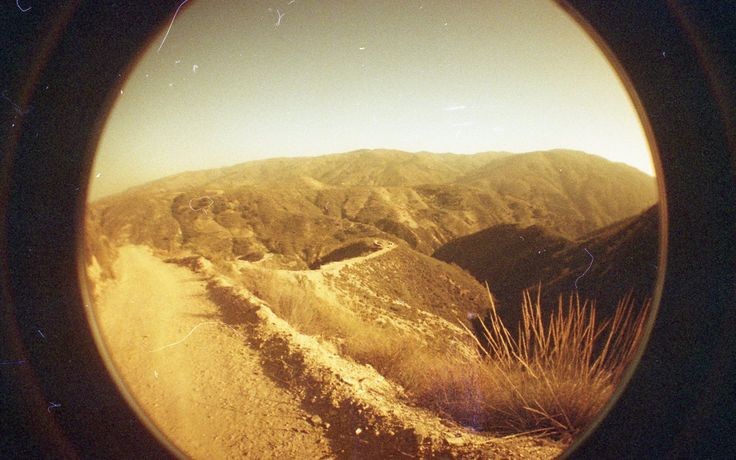 Fisheye Spain, Alpujarra